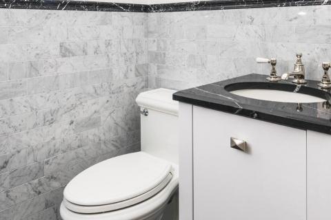 Calacatta Lincoln Quartz - GraniteTops
