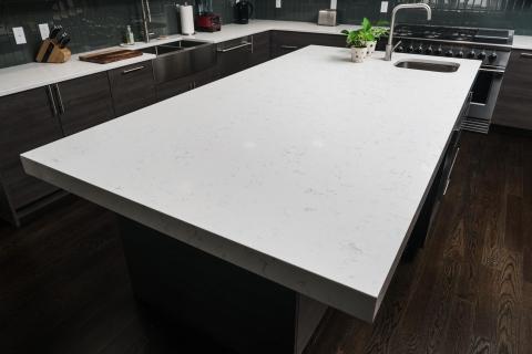 Quartz - GraniteTops