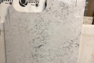 Caesarstone - 2141 Blizzard