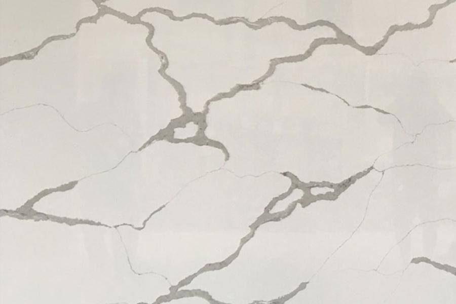 Calacatta Borghini Reliance Quartz
